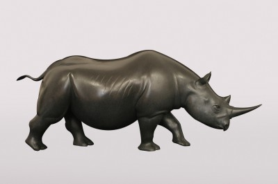 Adam BINDER - Black Rhino
