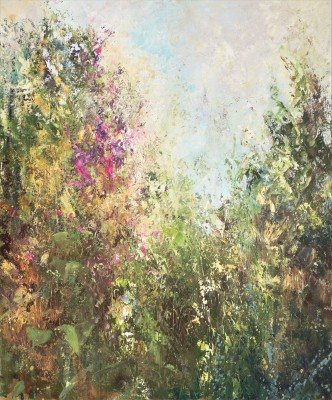 Amanda HOSKIN - Wild and Free, a Cornish Summer