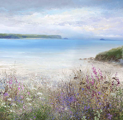 Amanda HOSKIN - A Padstow Day