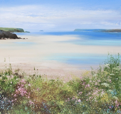 Amanda HOSKIN - Summer at Padstow