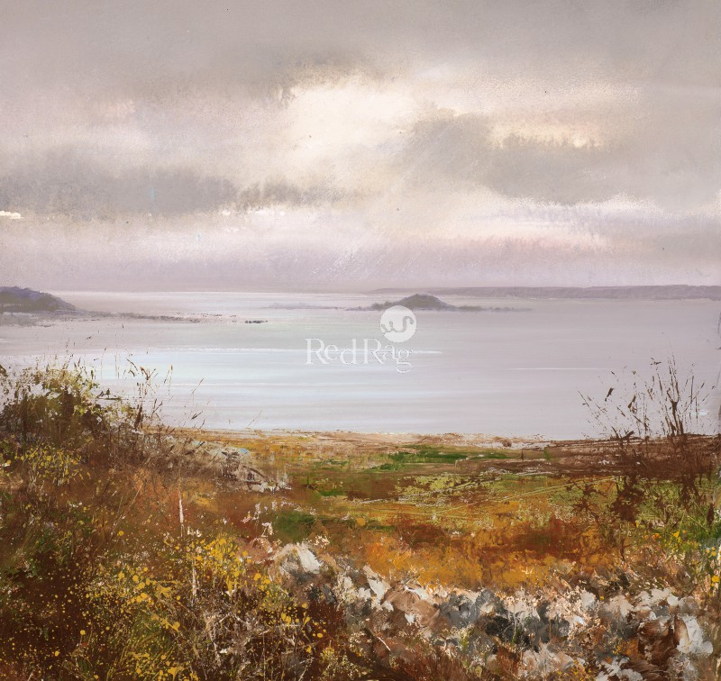 Amanda HOSKIN - Autumn Colours, Eastern Isles, Scillies
