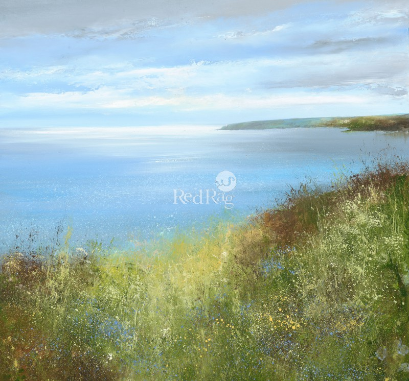 Amanda HOSKIN - Start Point on a Spring Day