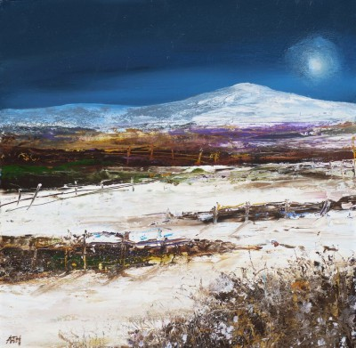Amanda HOSKIN - A Winter's Night, Fife