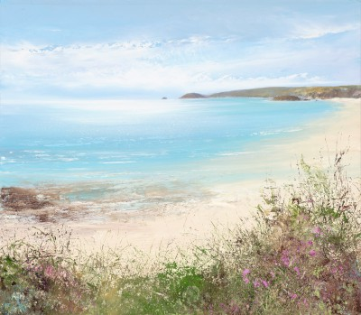 Amanda HOSKIN - Summer at Constantine Bay