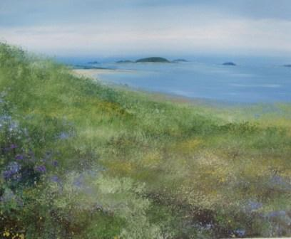 Amanda HOSKIN - Summer Days on Tresco