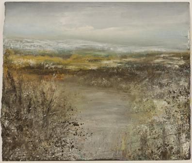 Amanda HOSKIN - Winter Colours, Dartmoor