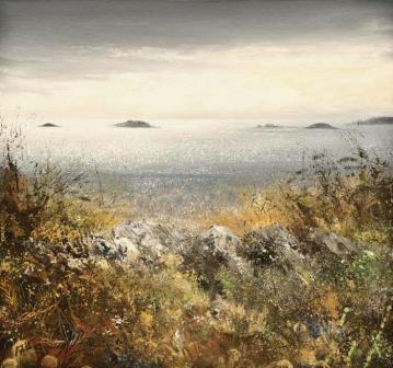Amanda HOSKIN - Autumn Colours, Eastern Isles Scillies