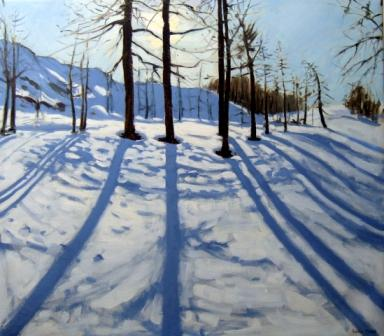 Andrew MACARA  - Sestriere, Italy