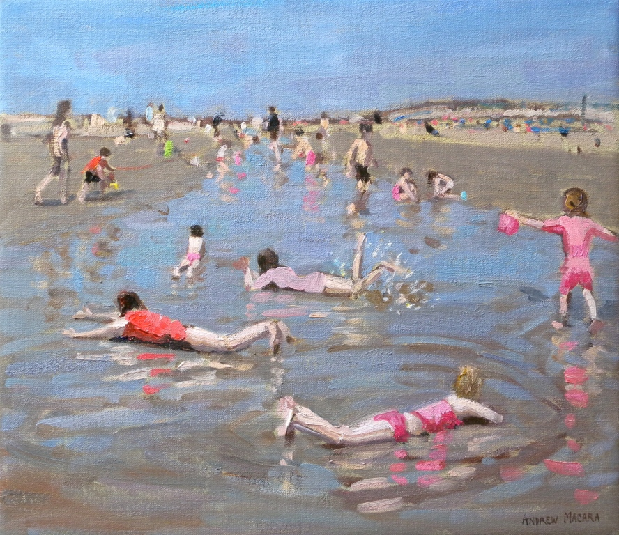Andrew MACARA  - West Wittering I