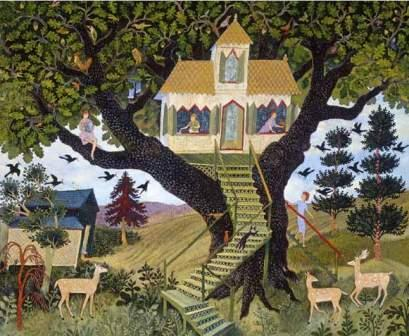 Anna Pugh - A Good Book