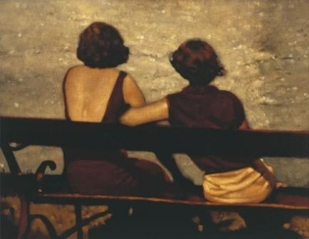 Limited Edition Prints Artist Anne Magill - By The River