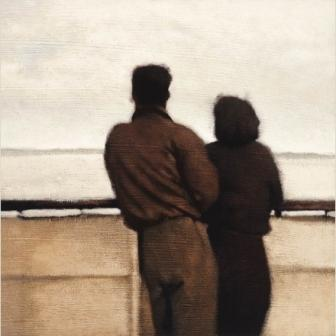 Limited Edition Prints Artist Anne Magill - A Distant Wave
