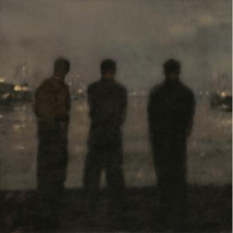 Limited Edition Prints Artist Anne Magill - Harbour
