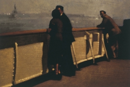 Limited Edition Prints Artist Anne Magill - Journey's End