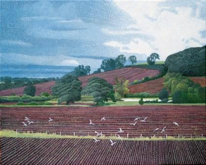Annie OVENDEN - After the Plough