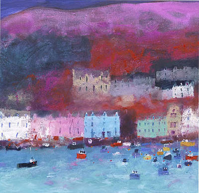 Caroline Bailey - Portree Boats­