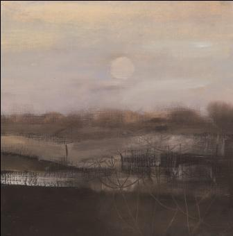 Limited Edition Prints Artist Catherine Binnie - Winter Sun