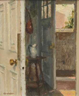 Charles HARDAKER - Open Doors - Morning Light