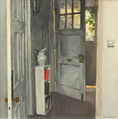 Charles HARDAKER - Open Doors with Books