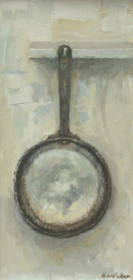 Charles HARDAKER - Frying Pan