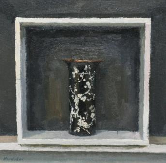 Charles HARDAKER - Framed Object -Chinese