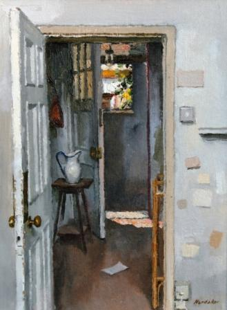 Charles Hardaker - Open Doors - Patch of Light