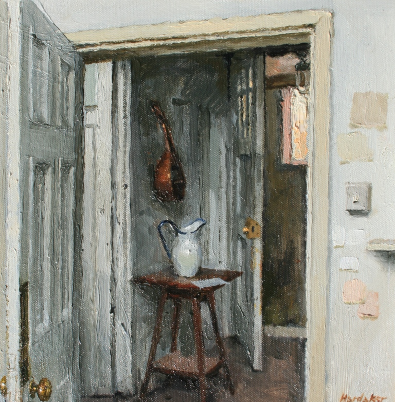 Charles HARDAKER - Open Doors with Mandolin and Jug