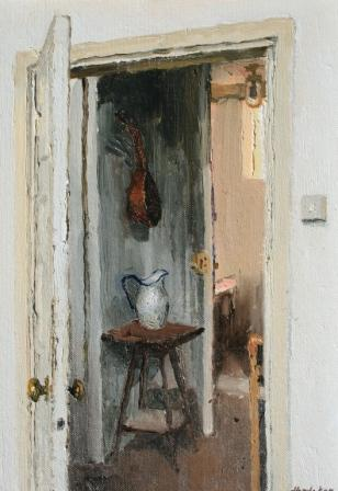Charles HARDAKER - Open Doors - Morning