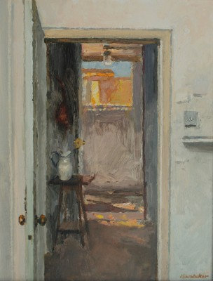 Charles HARDAKER - Open Doors - Summer Morning