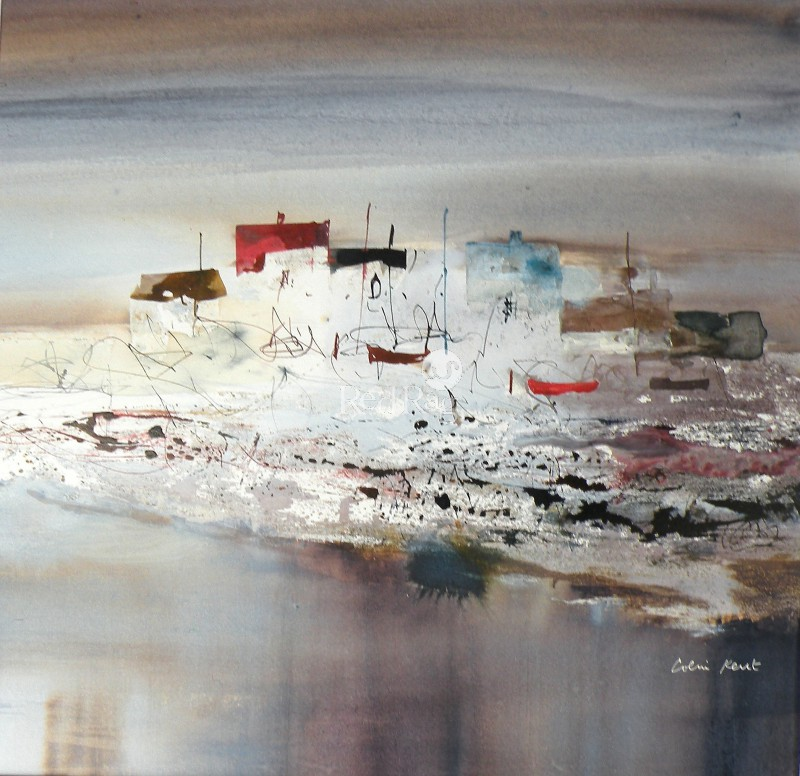 Colin KENT - Smallholdings and Moorings