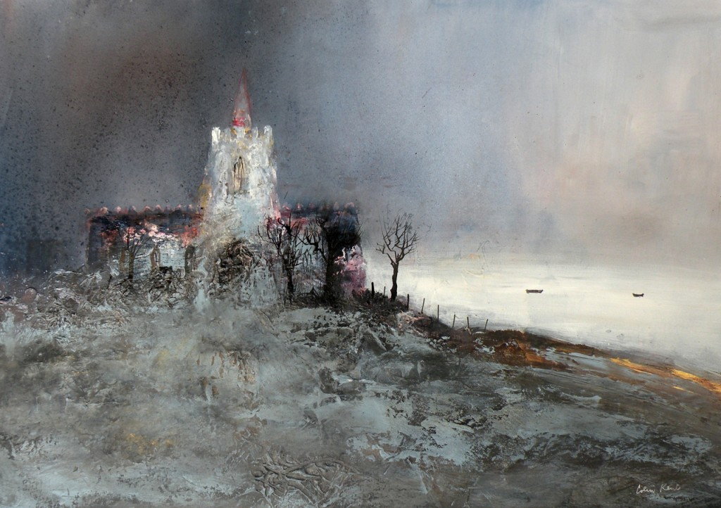 Colin KENT - Church by The Sea