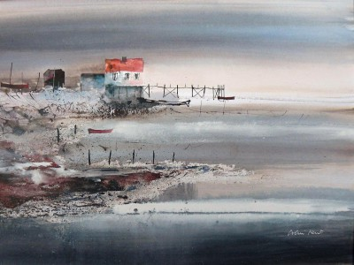 Colin KENT - Coastal Moorings