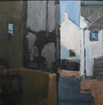 Colin ORCHARD - Bailey's Lane St Ives
