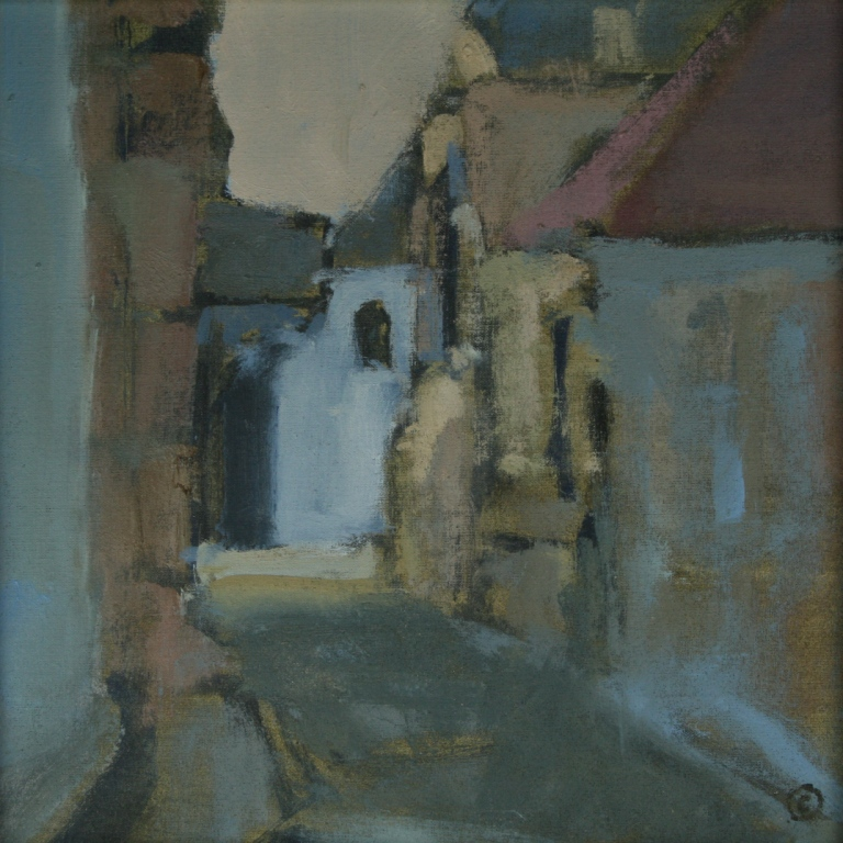 Colin ORCHARD - Bunker's Hill St. Ives