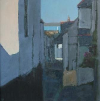 Colin ORCHARD - Afternoon Sun, St Ives