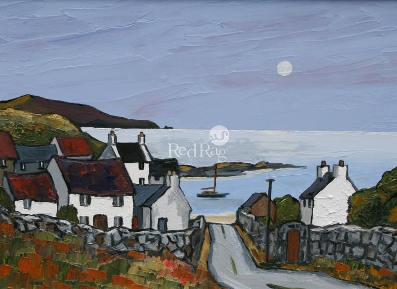 David BARNES - The Harbour