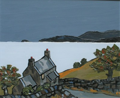 David BARNES - Cardigan Bay