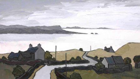 David BARNES - West Coast of Anglesey
