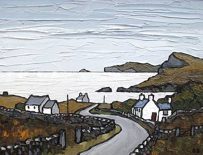David BARNES - East on the Lleyn