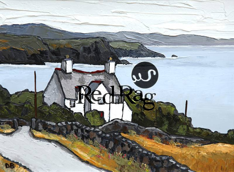David BARNES - Beyond Abersoch