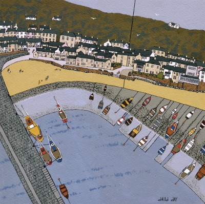 David DAY - Mousehole