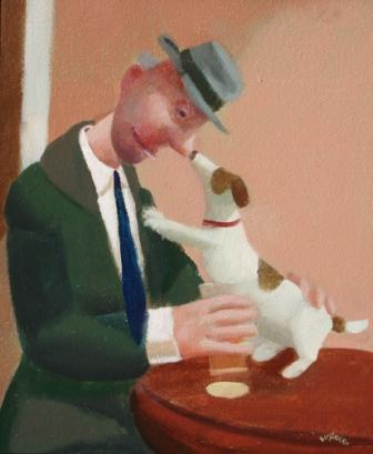 David EUSTACE - Puppy Love