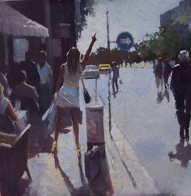 David FARRANT - After Lunch