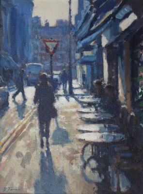David FARREN - Sunday Morning, Soho