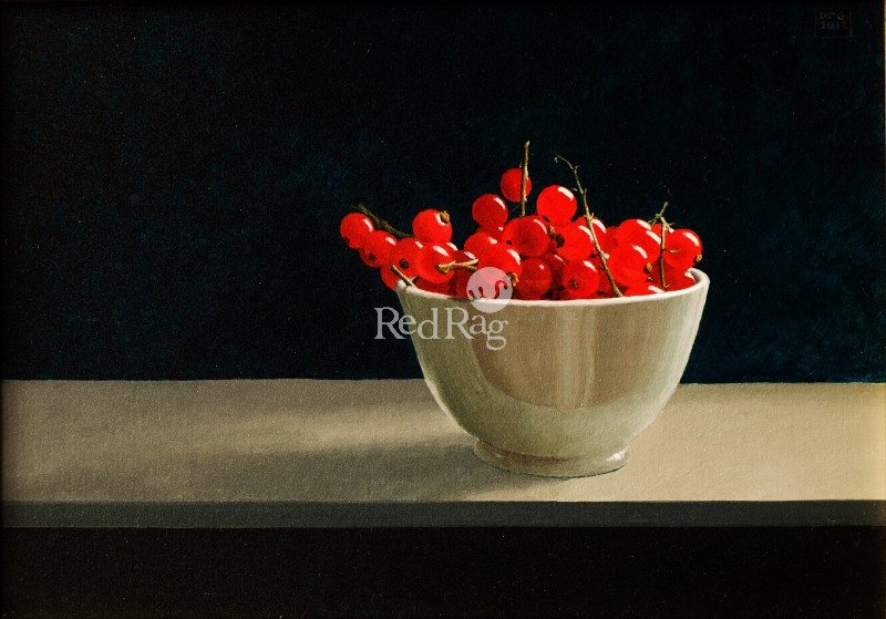 David GLEESON - Redcurrants