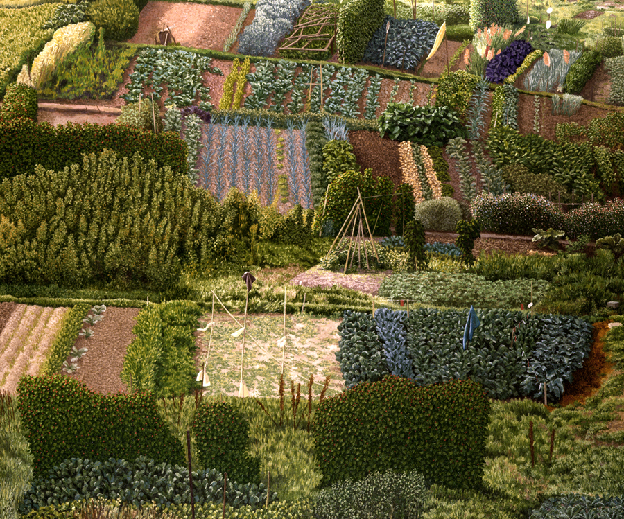 http://www.redraggallery.co.uk/library/inventory/David-Inshaw-Allotments-HQ.jpg