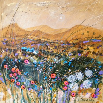 Deborah Phillips - Cairngorm Gold
