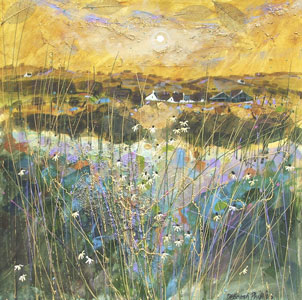 Limited Edition Prints Artist Deborah Phillips - Golden Hour