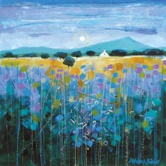 Deborah Phillips - Harvest Twilight