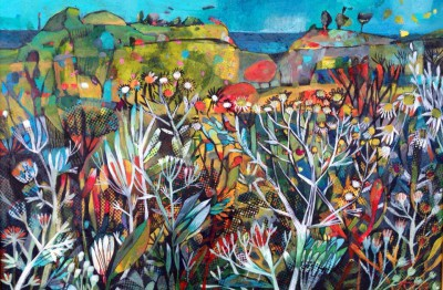 Este MacLEOD - Summer Meadow